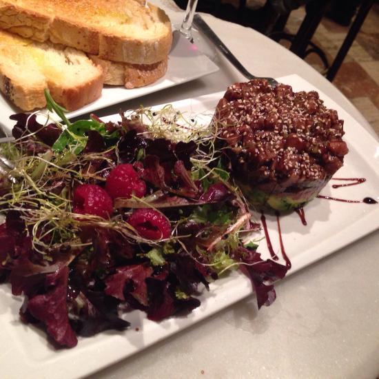 EL ENFRIADOR, Madrid - Nueva Espana - Restaurant Reviews, Photos ...