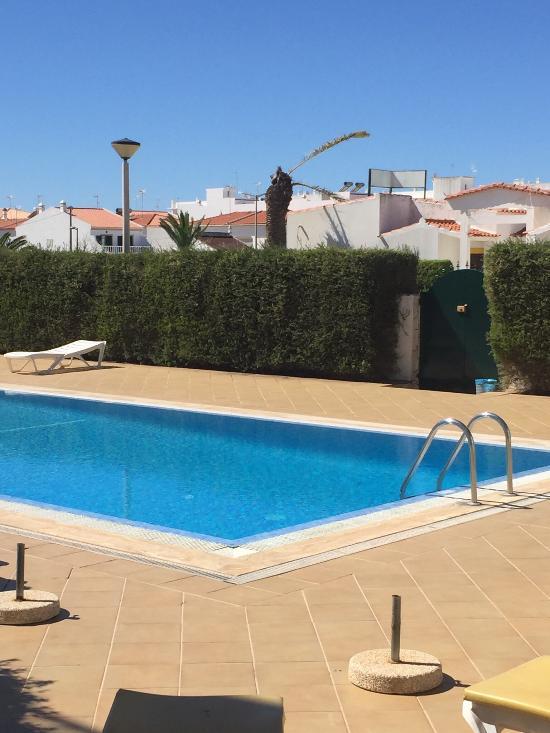 Alagoa mar apartamentos altura portugal algarve hotel reviews photos price comparison - Apartamentos algarve ...