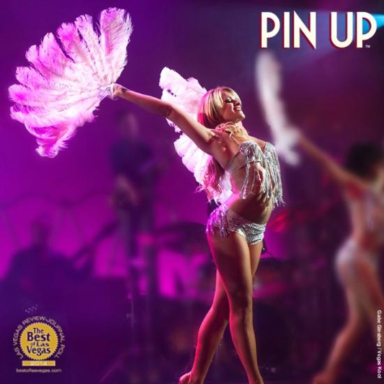 Pin Up Las Vegas Review