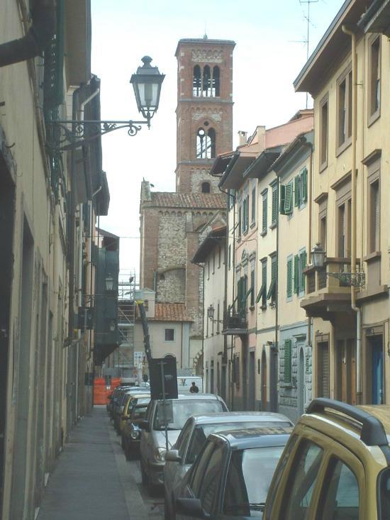 Borgo al Cornio B&B