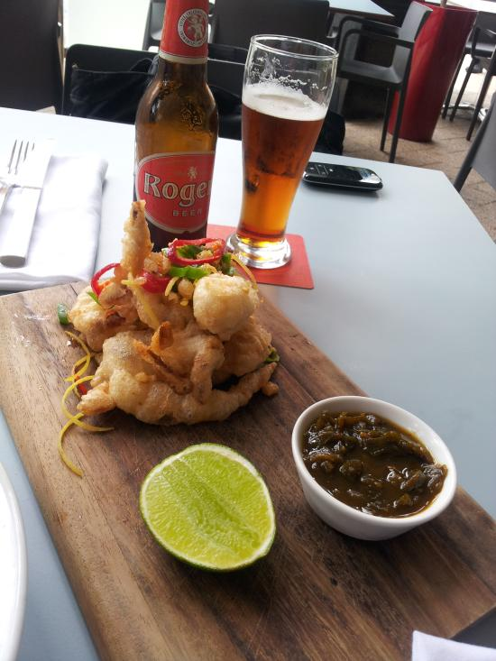 King Crab Restaurant Perth