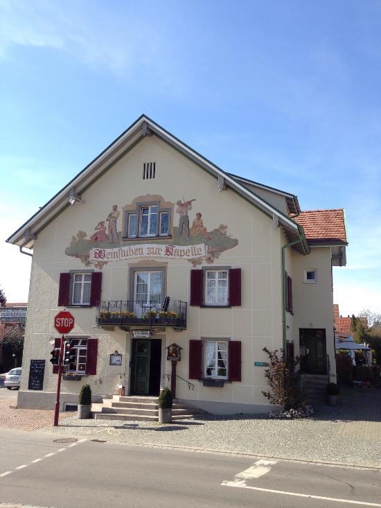 Hotel-Restaurant Zur Kapelle