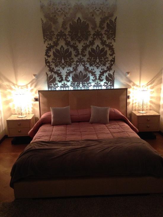 Bed & Breakfast La Villa
