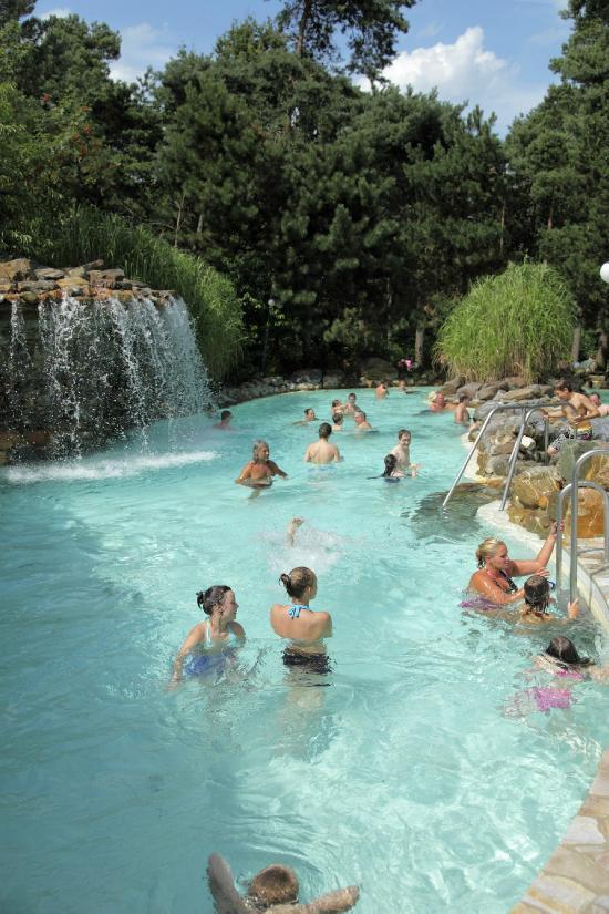 Center Parcs Het Heijderbos Prices Hotel Reviews Heijen The