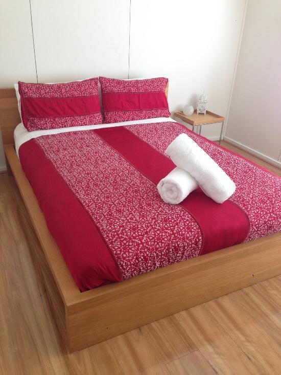 The Little Red Hen Bed & Breakfast