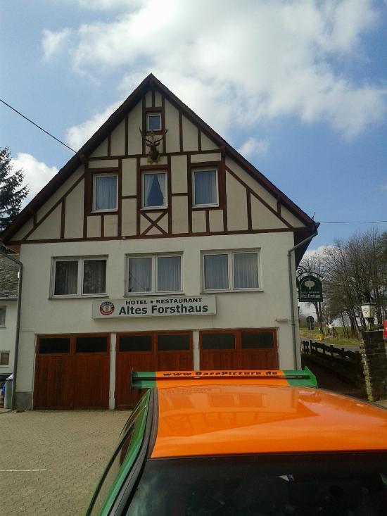 The Ringhaus