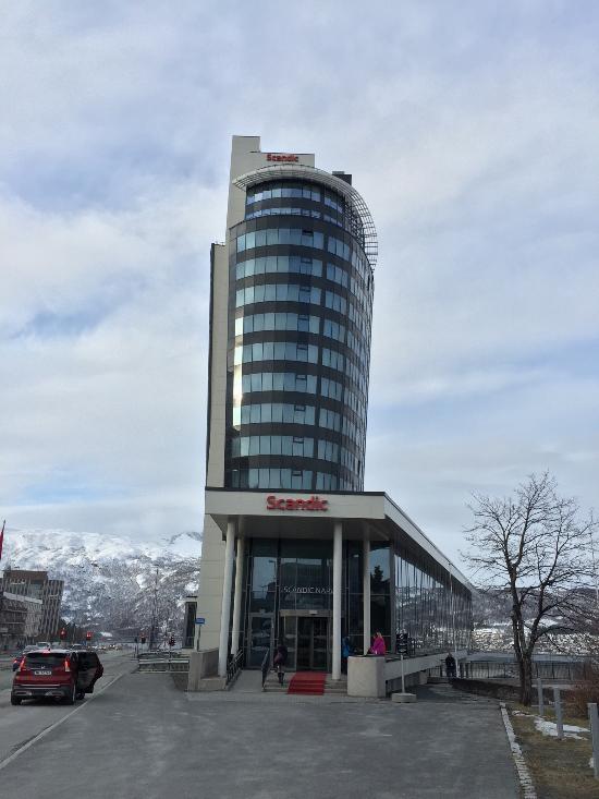 리카 호텔 나빅