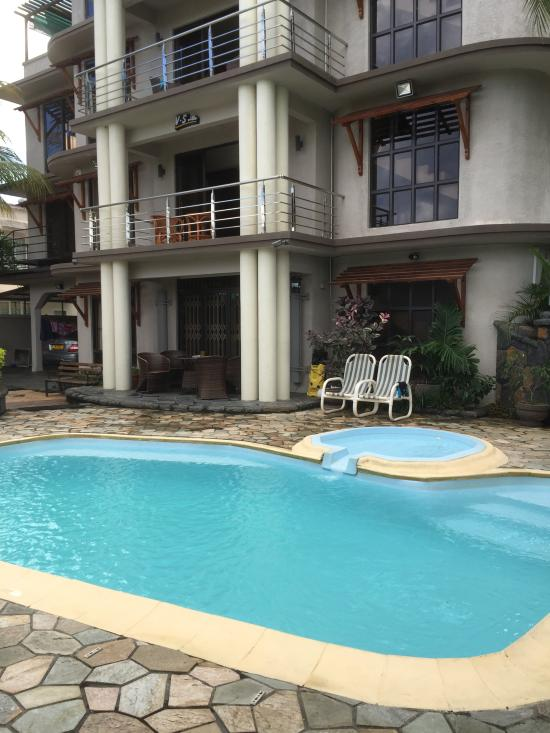 Vs Villa Updated 2019 Prices Inn Reviews And Photos Mauritius