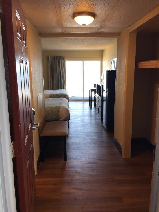 Blu Atlantic Hotel Suites Myrtle Beach