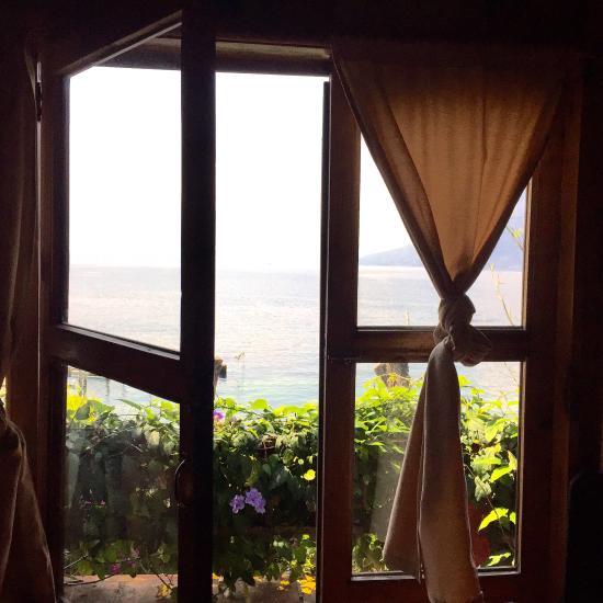Lake Atitlan Restaurants In San Marcos