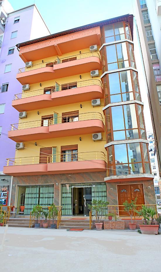 Hotel Edland Vlore