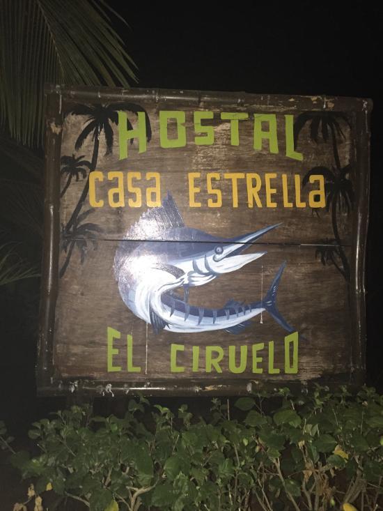 Casa Estrella