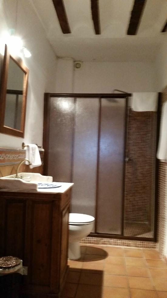 Bb Hotel La Valentine: Hotel La Seguiriya (Alhama De Granada, Provincia De