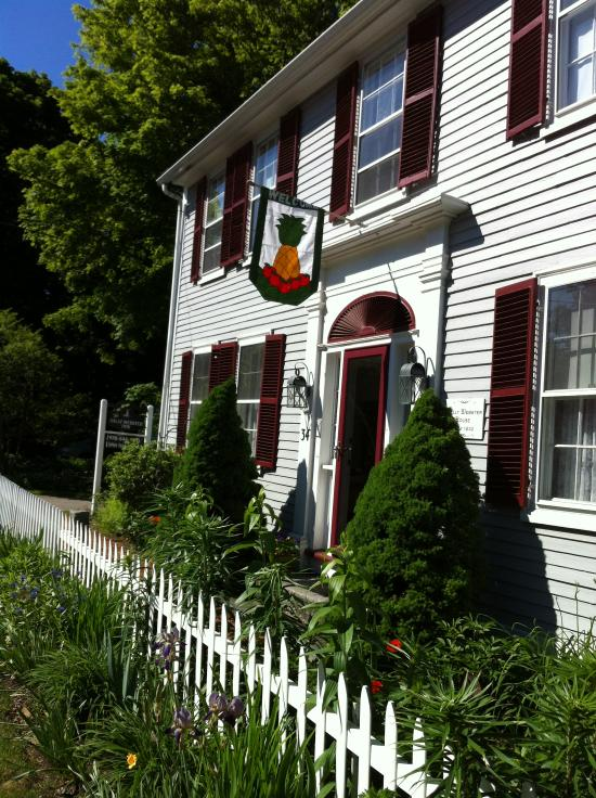 SALLY WEBSTER INN - Updated 2019 Prices & B&B Reviews