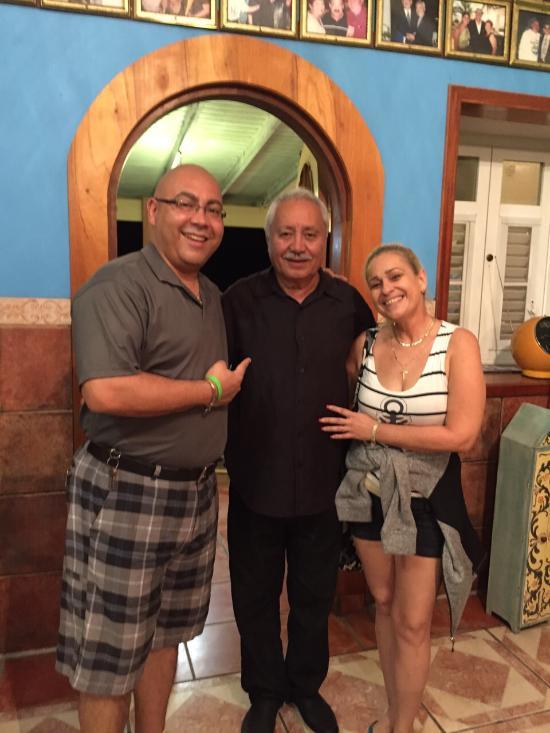 Tony's Restaurant & Hotel