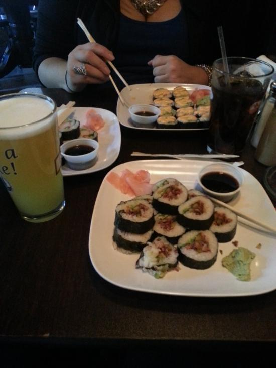 Best Sushi Restaurants In Lancaster Pa