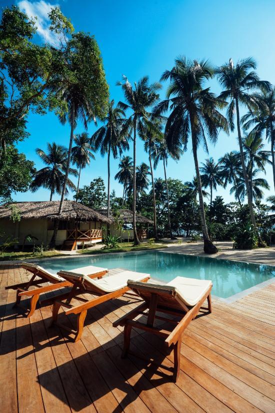 El Nido Mahogany Beach Resort