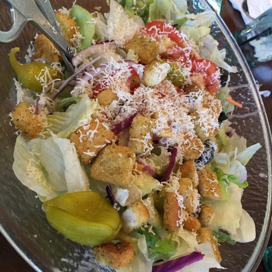 Olive garden las vegas 10800 w charleston blvd - Olive garden italian restaurant las vegas nv ...