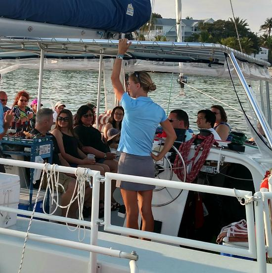 Footloose Excursions (Key West, FL): Top Tips Before You