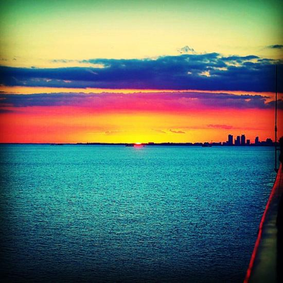 Sunset Pier (Key West, FL): What You Need To Know (with