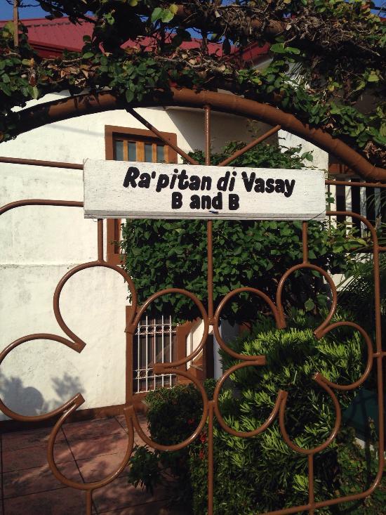 Rapitan di Vasay
