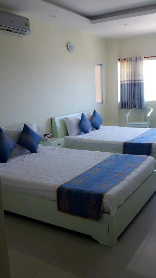 Huynh Tan 2 Hotel