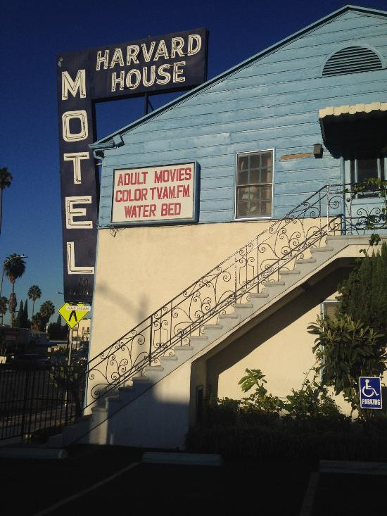 Harvard house motel los angeles motel reviews photos for House prices in los angeles ca
