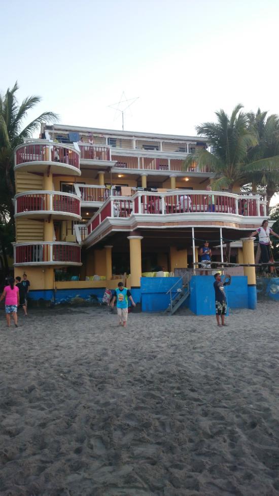 Image Result For Morong Star Beach Resort Andel