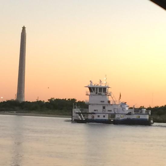 Lynchburg Ferry (Baytown, TX): Top Tips Before You Go