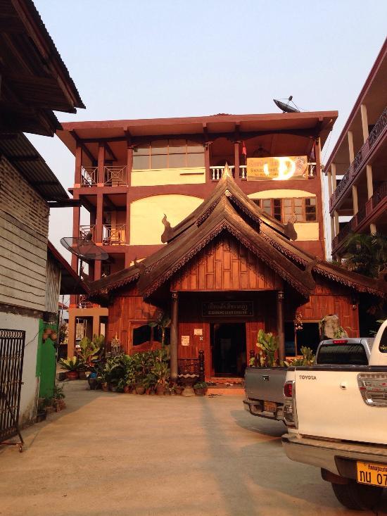 Sisavang Guesthouse