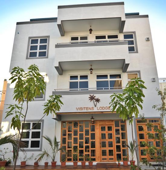 Visitans lodge hulhumale maldiverna omd men och for The family room hulhumale