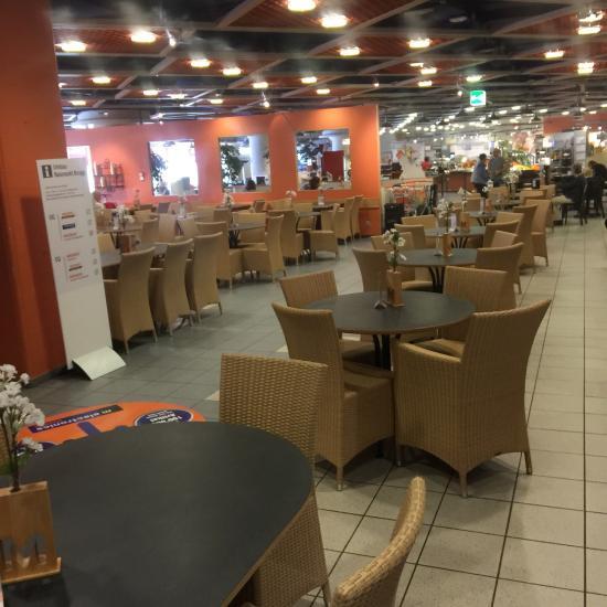 Migros Restaurant Brugg Neumarkt 1 Restaurant Bewertungen