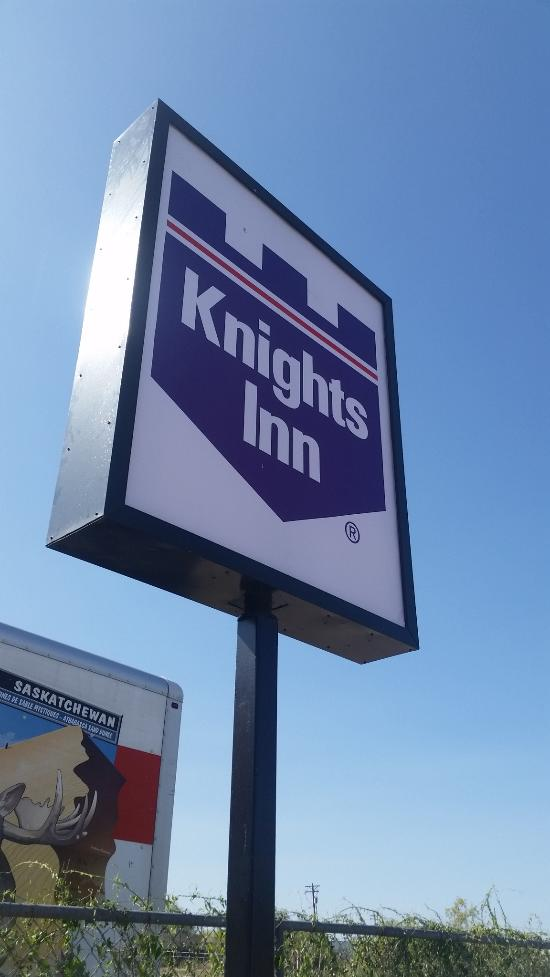 Knights Inn Tucson
