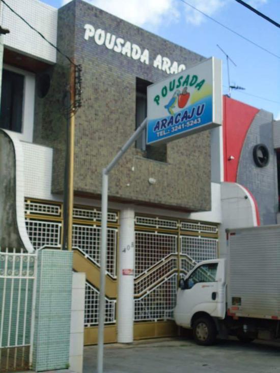 Pousada Aracaju