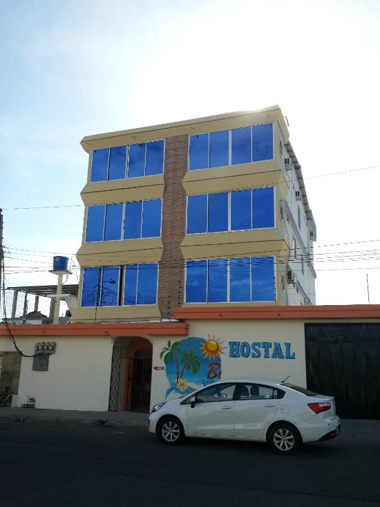 Hostal milan hostel reviews manta ecuador tripadvisor for Hostel milan