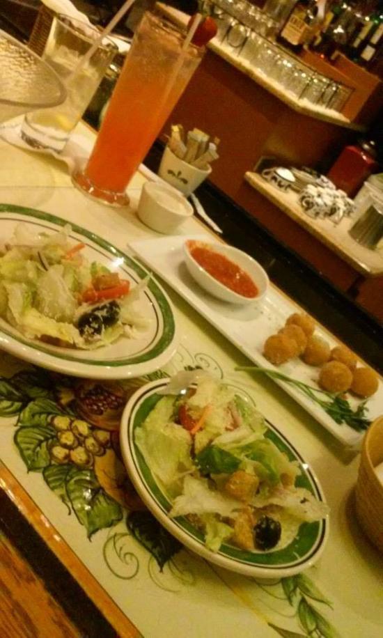 Olive Garden Mesa 1261 W Southern Ave Menu Prices Restaurant Reviews Tripadvisor