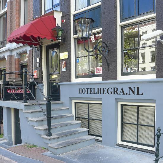 Hotel Hegra Amsterdam Centre Tripadvisor