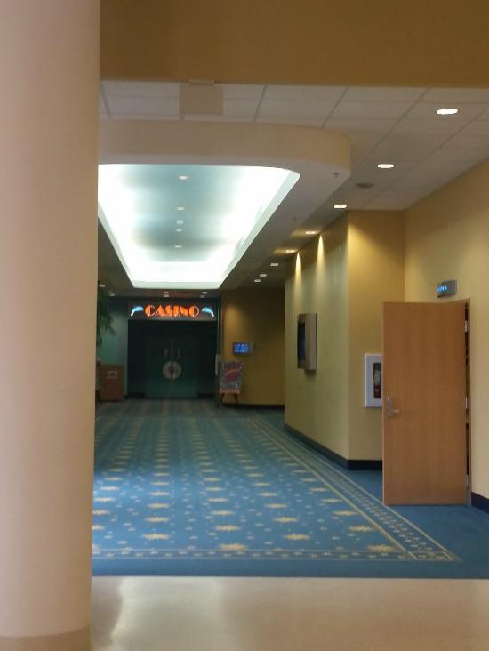 South Beach Casino and Resort
