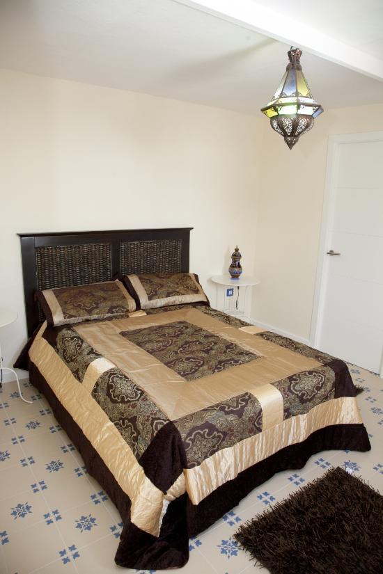 Antilla Riad Hostal Suites
