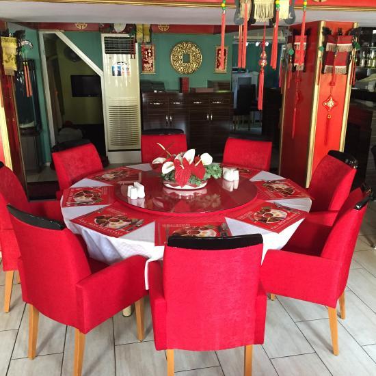 China Garden Kusadasi Dag Mh Restaurant Reviews