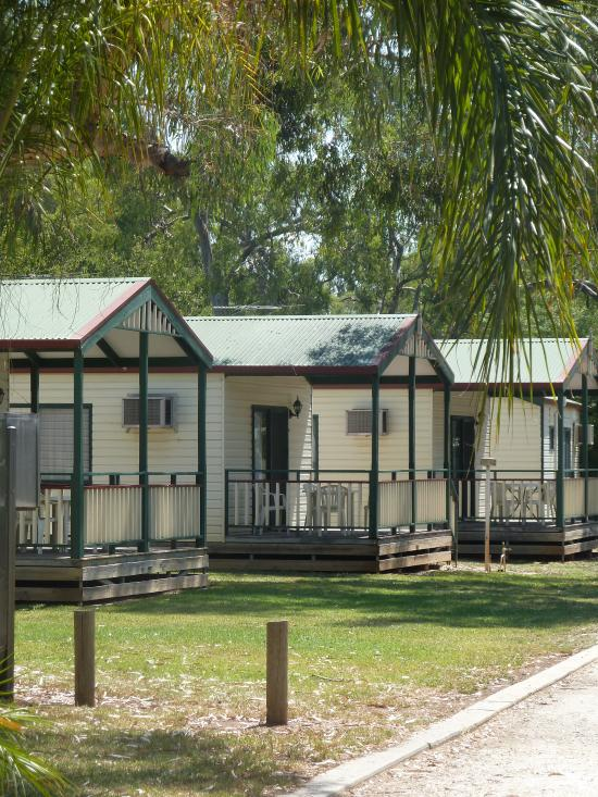Howlong Australia  city photos gallery : Howlong Caravan Park Howlong, Australia Campamento Opiniones y ...