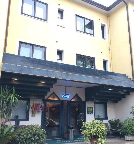 努歐瓦梅斯特酒店