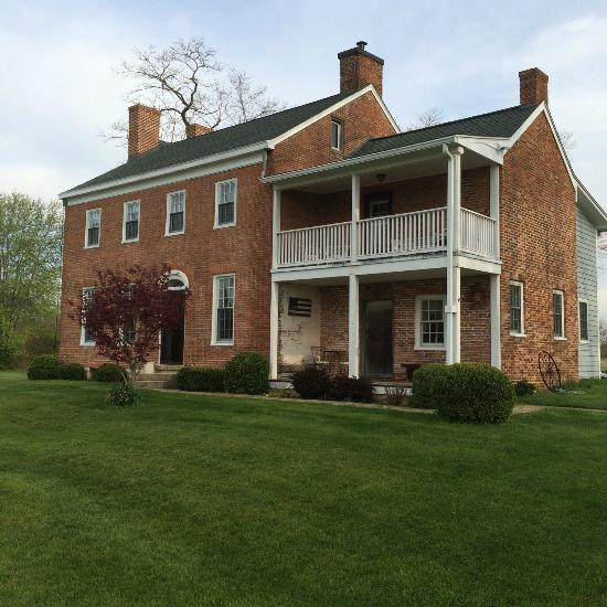 Yellow Springs Country Bed Breakfast