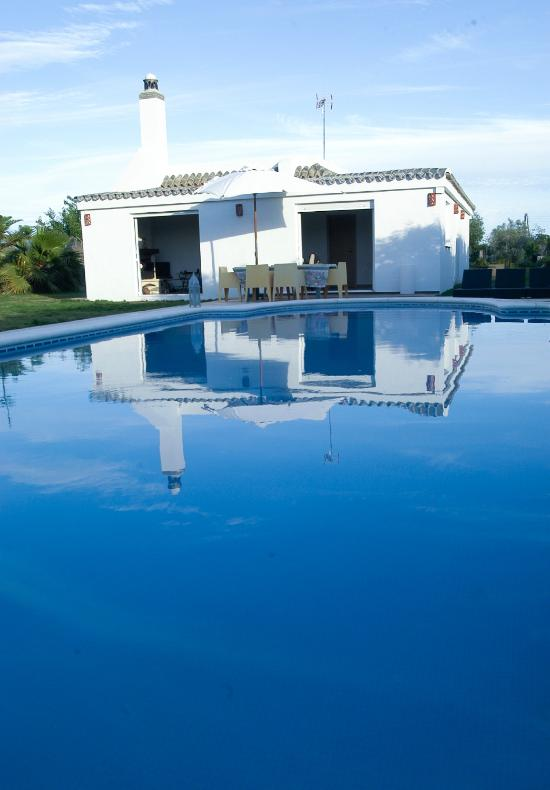 Casa de huespedes los olivos sanlucar desde 62 sanl car for Hotel casa de los azulejos tripadvisor