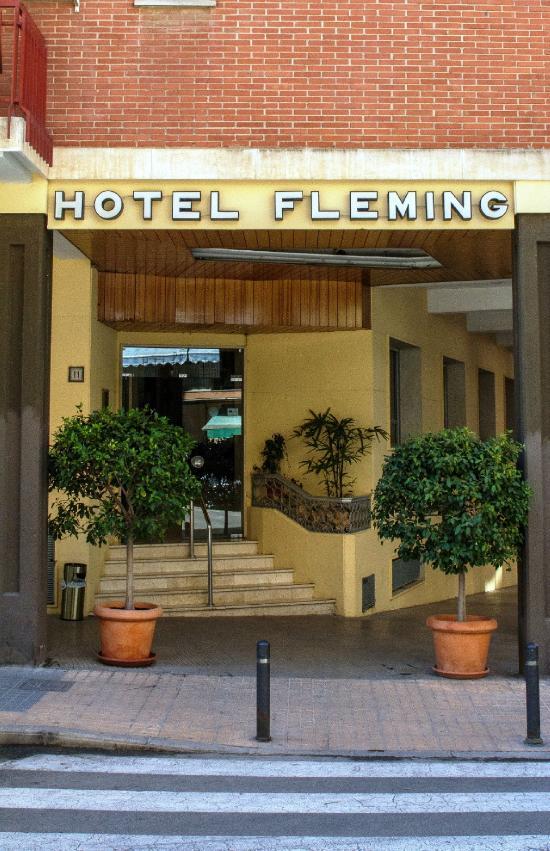 플레밍 호텔
