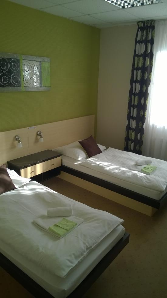 BNC 호텔