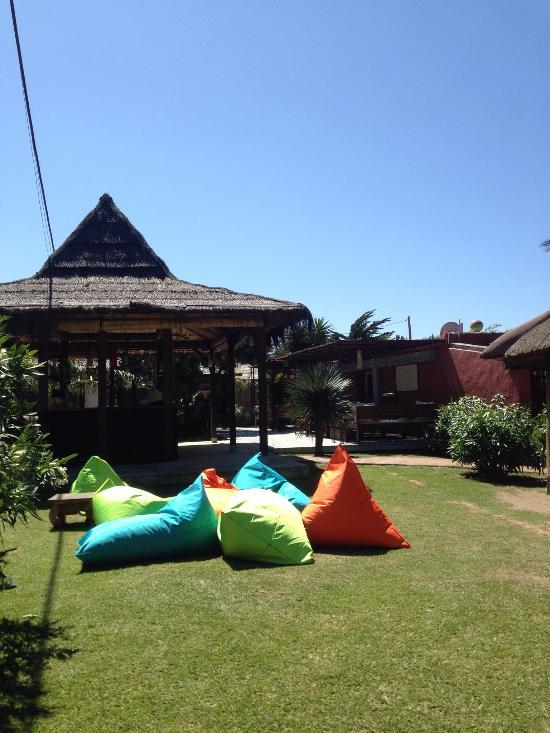 100% Fun Tarifa Hotel