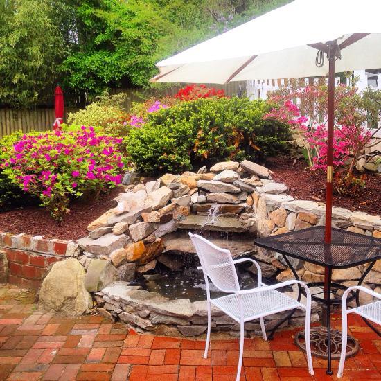 The Secret Garden Cafe Occoquan Menu Prices Restaurant Reviews Tripadvisor