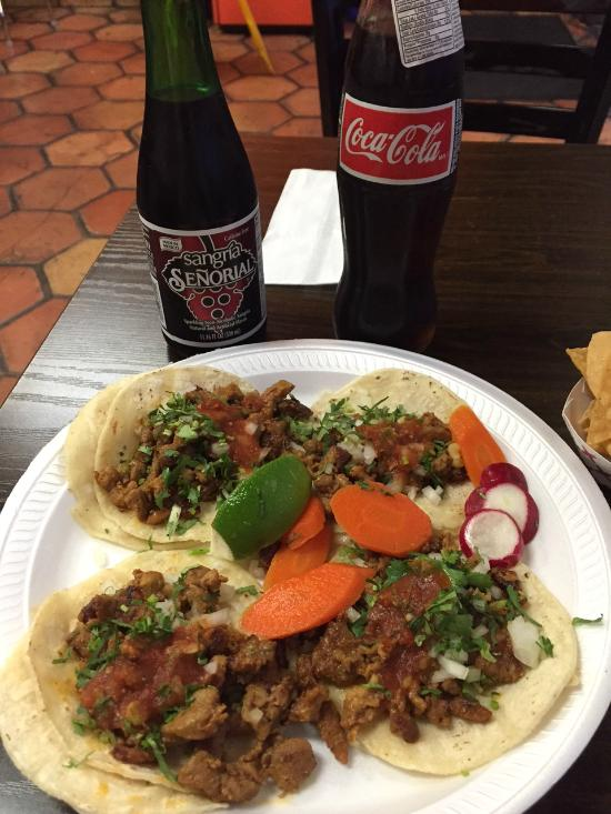Best Mexican Food Inglewood