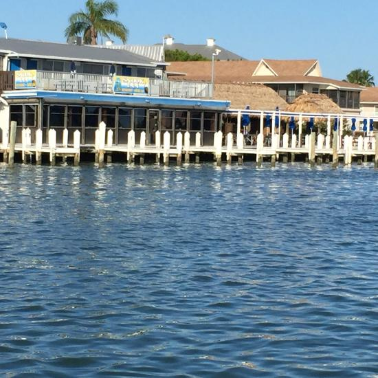 Marco Island Snook Inn To Collier Blvd